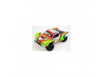 Caribe HSP racing 4WD, 1:18, proporcionálne ovládanie, RTR