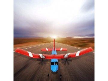 RC Vetroň Fly Bear 2,4 GHz RTF (rozpätie krídel 31 cm)