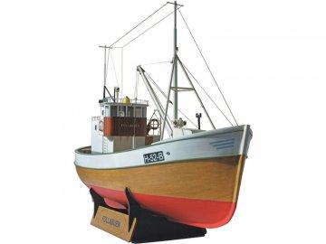 Modell-Tec MS Follabuen 1:25 kit KR-24522