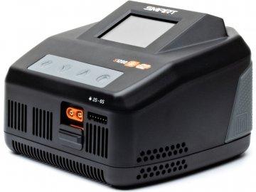 Spektrum Smart G2 nabíječ S1200 1x200W AC SPMXC2020I