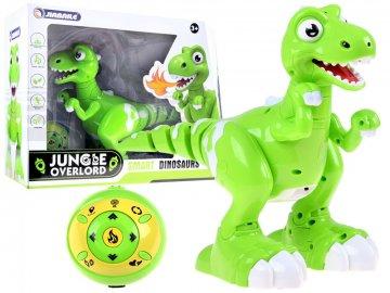 Tancujúci Dinosaur