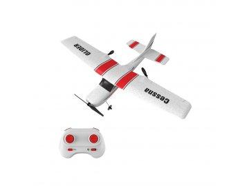 Cessna GLIDER, 2.4 GHz, EPP materiál, GYRO STABILIZÁCIA, RTF