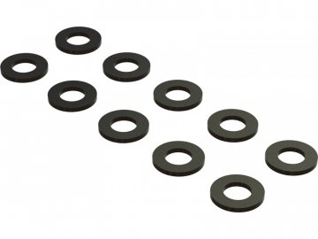 Arrma podložka 5.3x10x1mm (10) ARA709062