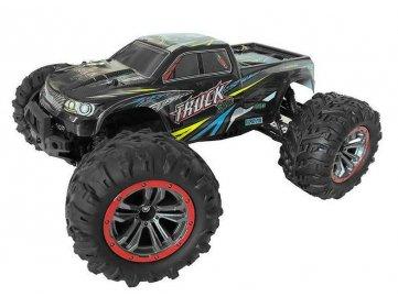 XLH: Truck Spirit 4WD 1:10 2,4 GHz RTR - modrý