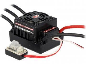 Robitronic střídavý regulátor Razer 50A R01221