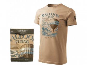 Antonio pánské tričko Balloon Flying ANT02144815