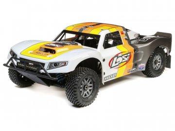 Losi 5ive-T 2.0 V2 1:5 4WD SCT BND LOS05014V2T2