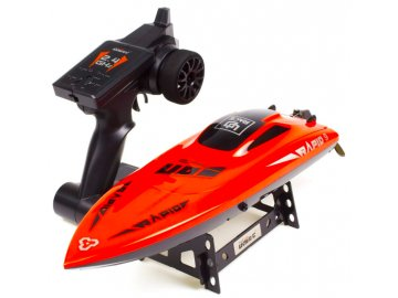 RAPID 9 Hi-Speed vysokorýchlostný čln, 2,4 GHz, 30 km / h