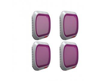 Mavic 2 PRO - Sada filtrov ND (profesionall) (P-HAH-031)