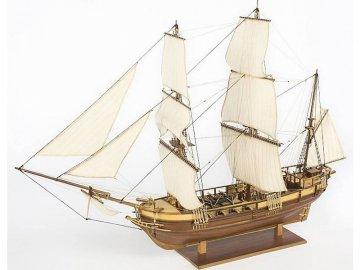 Constructo CONSTRUCTO HMS Beagle 1:55 kit KR-23846