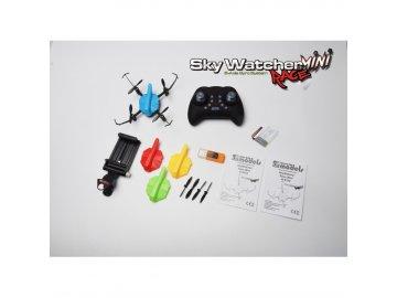 SkyWatcher RACE mini FPV+RTF