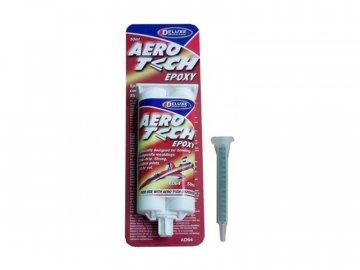 Deluxe Materials AeroTech epoxidové lepidlo kartuš 50ml DM-AD64
