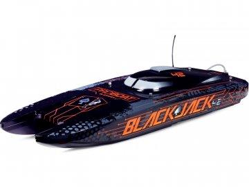 "Proboat Blackjack 42"" 8S RTR PRB08043T1"