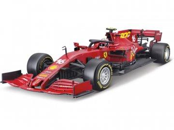 Bburago Ferrari SF1000 1:18 #16 Leclerc BB18-16808L