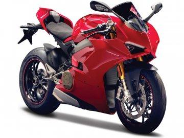 Bburago Ducati Panigale V4 1:18 BB18-51080