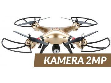 SYMA X8HC HD kamera