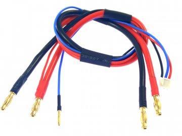 H-Speed nabíjecí kabel s 6S XH - 4mm/2mm 40cm HSPC001