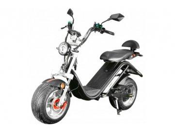 X-scooters XR09 EEC Li