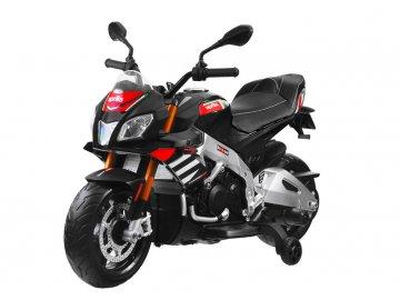 Destká elektrická motorka