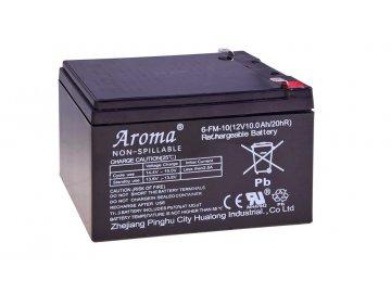 Gélová batéria 12V 10Ah SER044