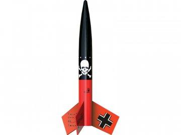 Estes Der Big Red Max Kit RD-ES9721