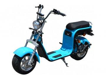X-scooters XR06 EEC Li