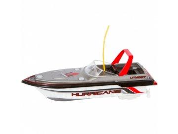 Mini športová loď RTR