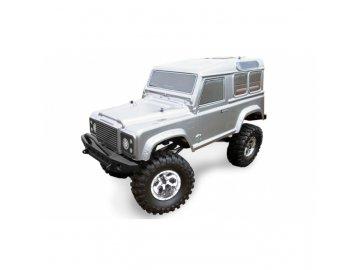 DEFENDER AMXRock CRUISER Crawler 4WD 1:10, proporcionálny, vodeodolný, LED osvetlenie, RTR