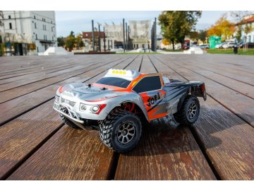 WL TOYS VORTEX SHORT COURSE 969B, 4x4, 1:18, 2.4 GHz