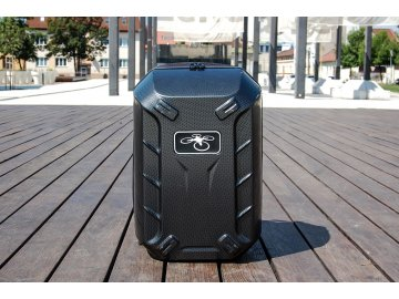Škrupinový batoh pre DJI Phantom 4