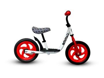 Detské odrážadlo, bicykel