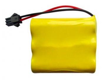 Náhradná batéria 3,6V 300mAh