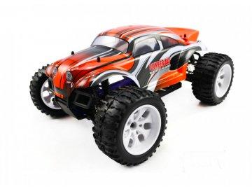 Himoto: Colorado Crawler 2CH 1:10 4WD 2,4 GHz RTR - 88217