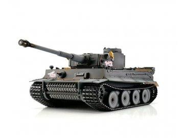 tank torro
