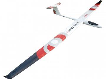 Robbe Cyclone XT 6.2m ARF TA-2665