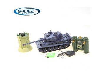 rc tank german tiger
