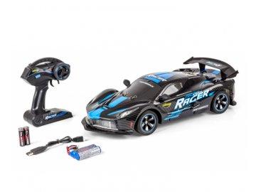 RC Auto Carson 1:10 Night Racer 2.4GHz RTR modré