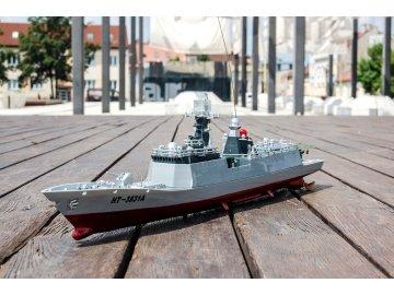 Bojová loď