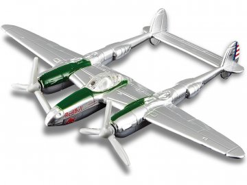Bburago Lockheed P-38 Lightning BB18-53002