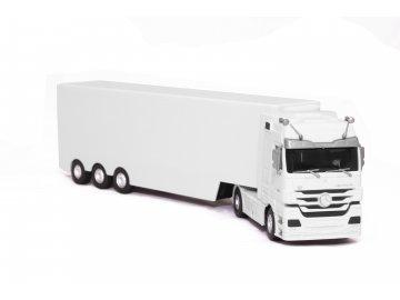 Kamion Mercedes-Benz Actros, 1:54