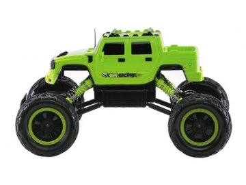 crawler zelený