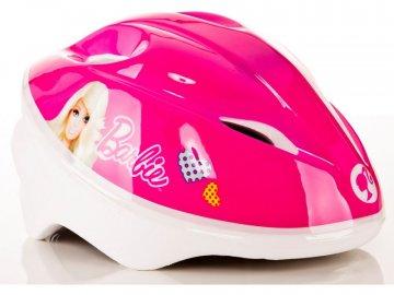 Dino-Bikes DINO Bikes - Dětská přilba Barbie DB-000013