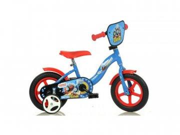 """Dino-Bikes DINO Bikes - Dětské kolo 10"""" Mašinka Thomas DB-108LTHO"""