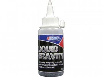Deluxe Materials Liquid Gravity - pro vytvoření zátěže nebo těžiště (250g) DM-BD38