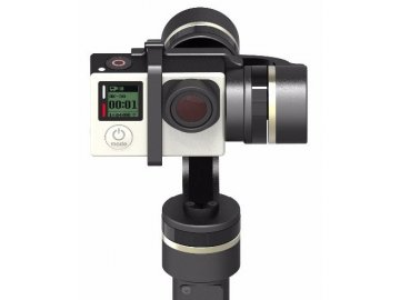 Ručný stabilizátor/ gimbal pre kamery GoPro Feiyu-Tech G4S
