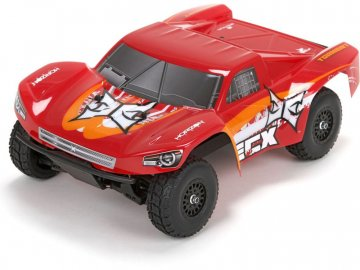 ECX Torment 1:18 4WD RTR ECX01001IT2