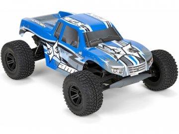 ECX AMP Monster Truck 1:10 Kit RTR ECX03034I