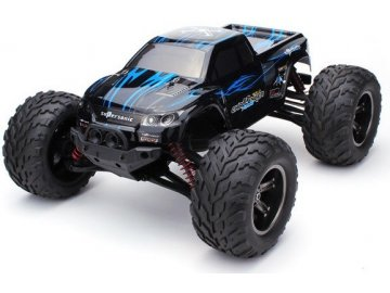 RC auto Monster Truck CHALLENGER 2WD 1:12 2,4GHz RTR