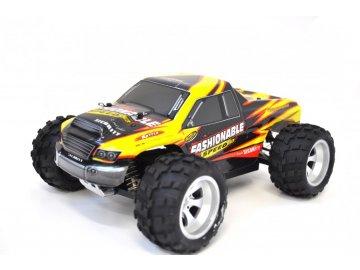 WL: Monster Truck A979-A 1:18 4WD 2.4GHz