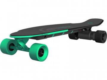 Yuneec EGO2 E-Longboard Deep Mint EU EGO2CREU002
